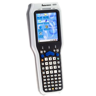 Fantastic Deal! Intermec CK31 Handheld Mobile Computer