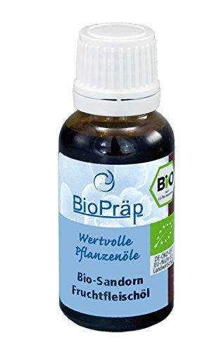 Biopräp Bio-Sanddorn-Fruchtfleisch-Öl 20 ml