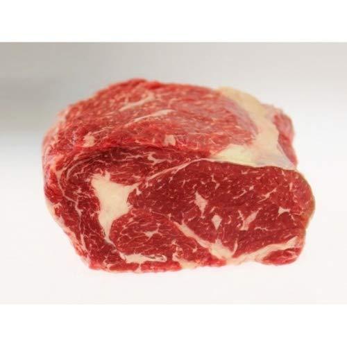Red Heifer Ribeye im Ganzen, 6 Wochen Dry Aged, TK, Gewicht 4.150g