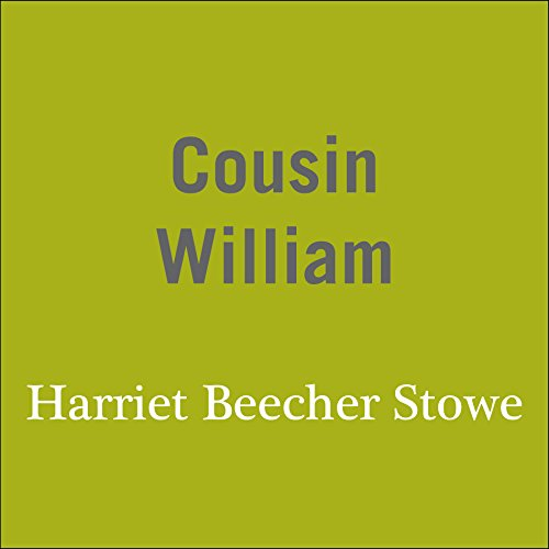 Cousin William audiobook cover art