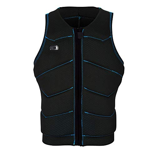 O'Neill Mens Hyperfreak Comp Vest Top Fade Blue Ocean - Easy...