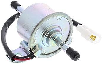 New Fuel Pump for Kubota F3680 Mower, G2160 Mower, K008 Excavator, KX121-2 Excavator, KX161-2 Excavator RC601-51350,RC601-51352