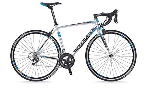 Shockblaze S9 Race Claris 28' Bicicleta de Carretera Road Bike 560 mm