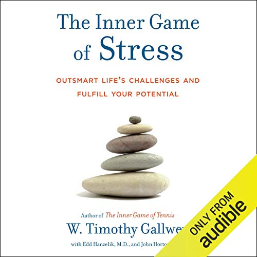 Page de couverture de The Inner Game of Stress