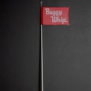 custom buggy whip flags