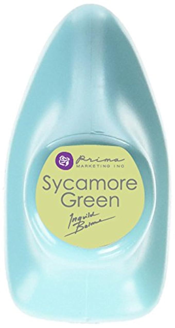 Prima Marketing Chalk Edger -Sycamore Green