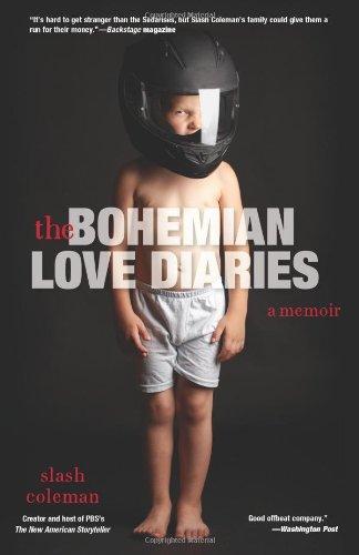 Image of Bohemian Love Diaries: A Memoir