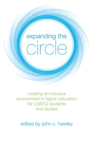 Expanding The Circle Creating An Inclusive Environment In Higher Education For Lgbtq Students And Studies Suny Series In Queer Politics And Cultures