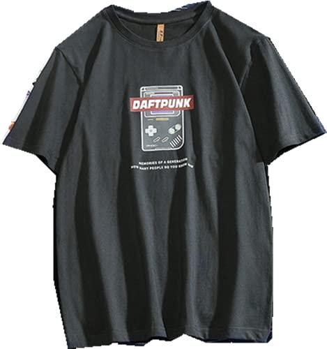 Camiseta de manga corta
