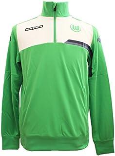 VfL Wolfsburg Trainings Sweatjacke Saison 2015/2016