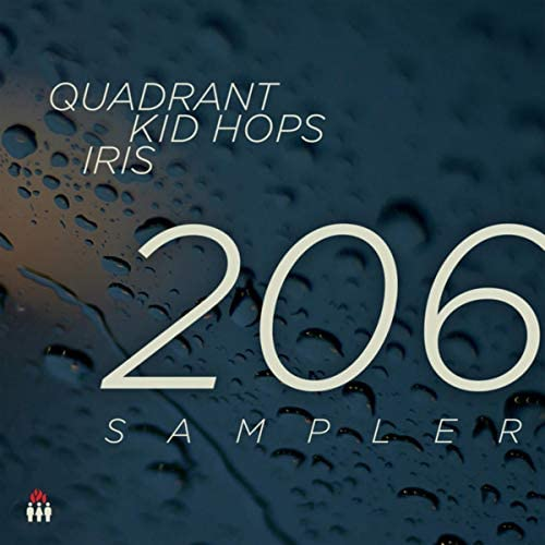 Quadrant, Kid Hops & IRIS