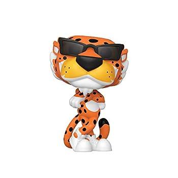 Funko Pop! AD Icons  Cheetos - Chester Cheetah Multicolor Standard