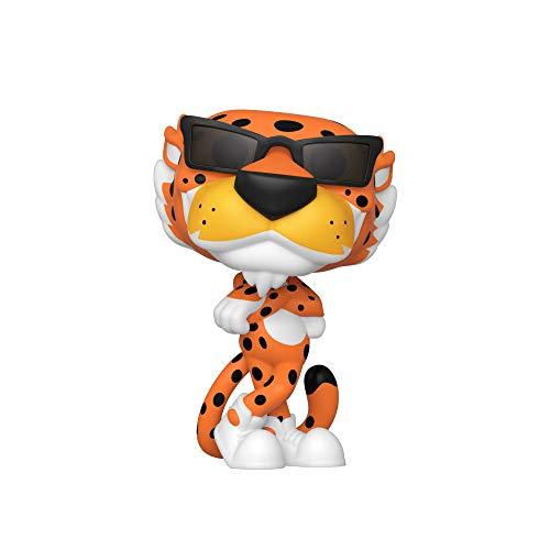 Funko Pop Ad Icons: Cheetos® - Chester Cheetah® Vinyl Figure #44581