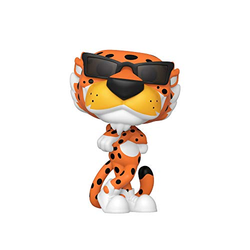 Funko Pop Ad Icons: Cheetos® - Chester Cheetah® Vinyl Figure #44581