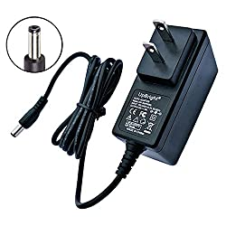UpBright 7.5VDC AC Adapter Replacement for iHome 2go 9IH507B S015AU0750200 9IH507CB 9IH507NSB AS190-075-BA200 iBT29 iBT28 iP87 IP37 Clock IH13NR iH9 IP9 iH19 iH27 IH69 iH24 IH170 Speaker iAD13W iAD9BU