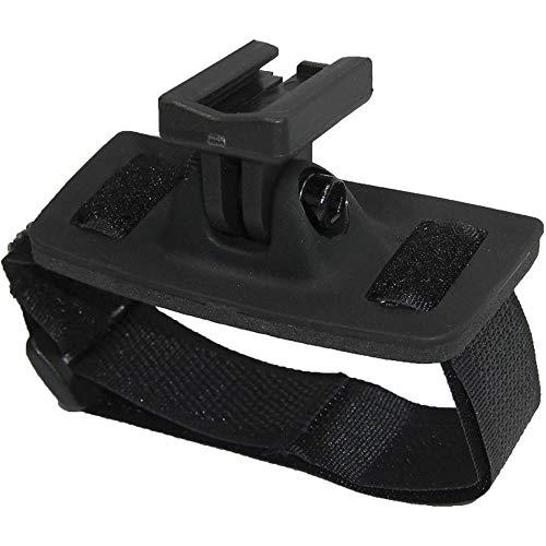 Sigma Unisex– Erwachsene Buster Helmhalterung, schwarz, Einheitsgröße