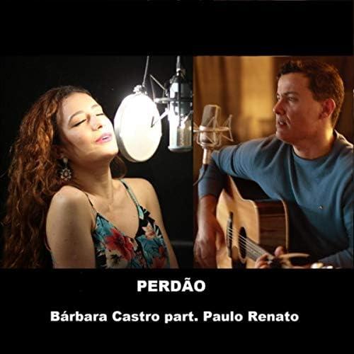 Bárbara Castro feat. Paulo Renato