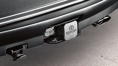 TOYOTA PT228-48100 Popular lowest price Tow Hitch 1 Pack Receiver