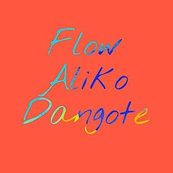 Flow Aliko Dangote