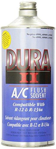 Four Seasons 69991 Dura II Flush Solvent - 25 oz