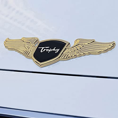 Stickers Many popular brands Car Eagle Wings Austin Mall Styling Compatible Troph with Emblem MG