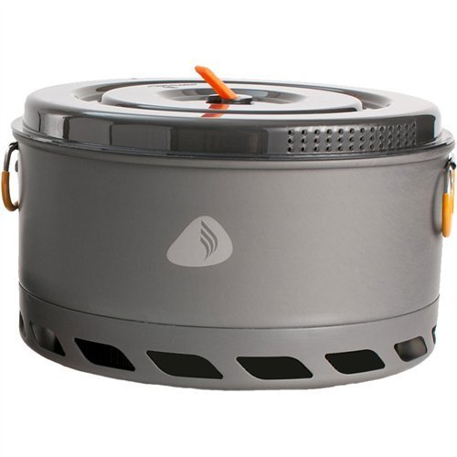 Jetboil 5L Flux Cooking Pot 5L by Jetboil