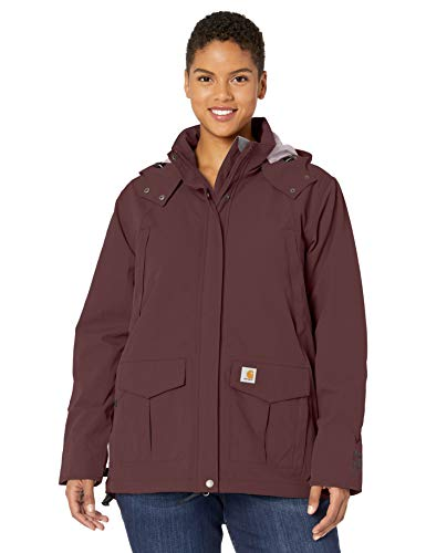 Carhartt Women's Shoreline Jacket (Regular and Plus Sizes)