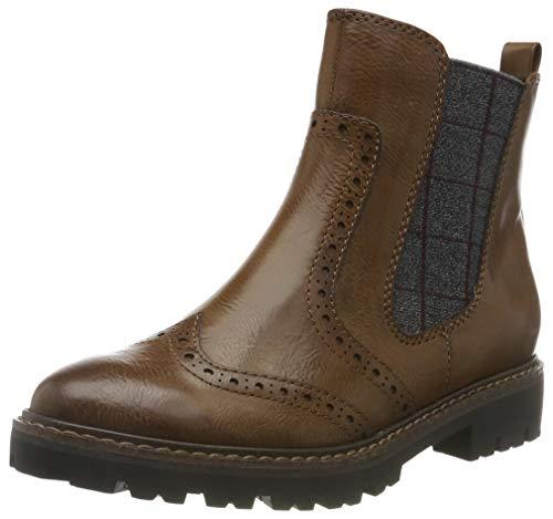 Marco TOZZI 2-25403-33 Chelsea Boots voor dames