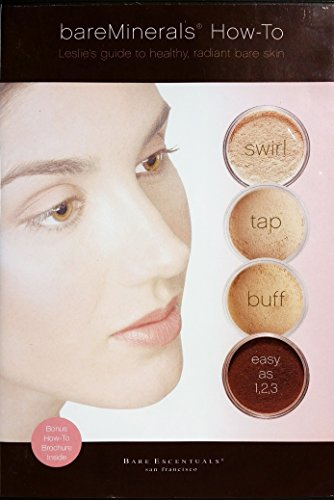 Bare Escentuals How To Guide By Leslie Blogett For Bareminerals Bare Minerals Makeup Foundation