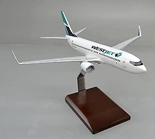 Westjet 737-800 1/100 New Livery