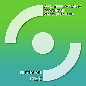 Tomorrow (Alex Zhukoff Remix)