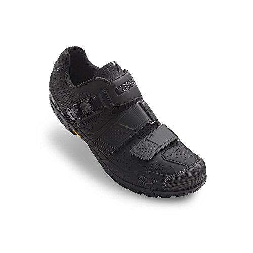 Giro Terraduro Mens Mountain Cycling Shoe − 40, Black (2019)