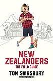 New Zealanders: The Field Guide