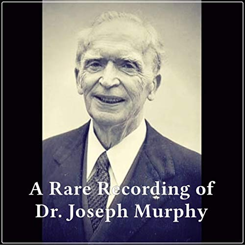 A Rare Recording of Dr. Joseph Murphy  By  cover art