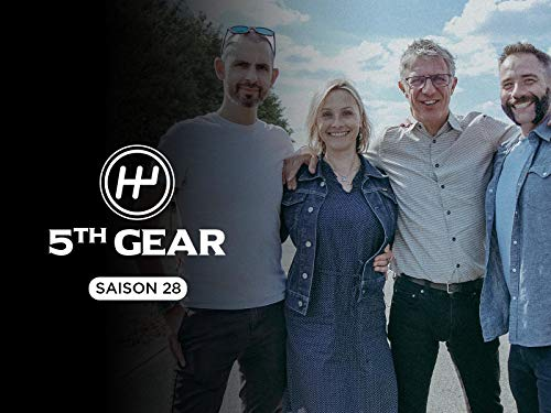 Fifth Gear - Series 28 - Season 1