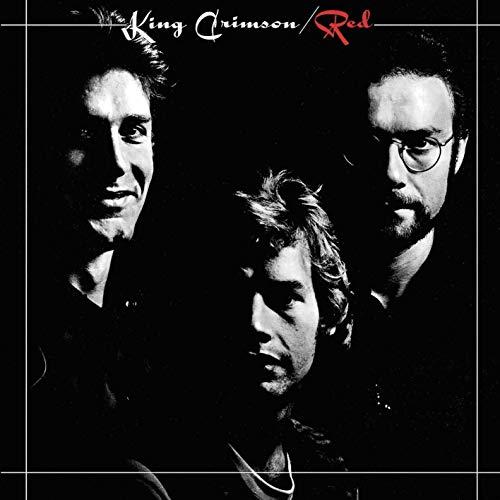 Red (Remixed By Steven Wilson & Robert Fripp) (Ltd 200gm Vinyl) [Analog]