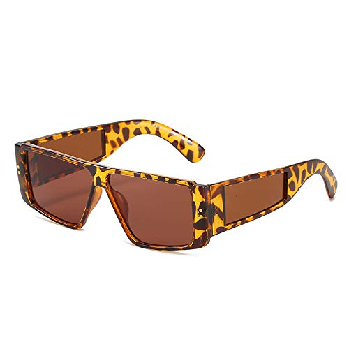 N\P Gafas de sol de montura pequeña para hombres y mujeres, gafas de sol a prueba de viento para PC