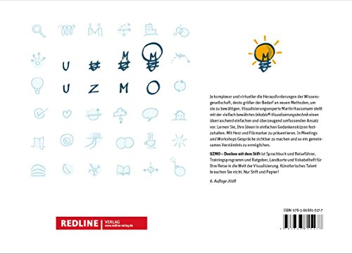 UZMO – Denken mit dem Stift: Visuell präsentieren, dokumentieren und erkunden - 2