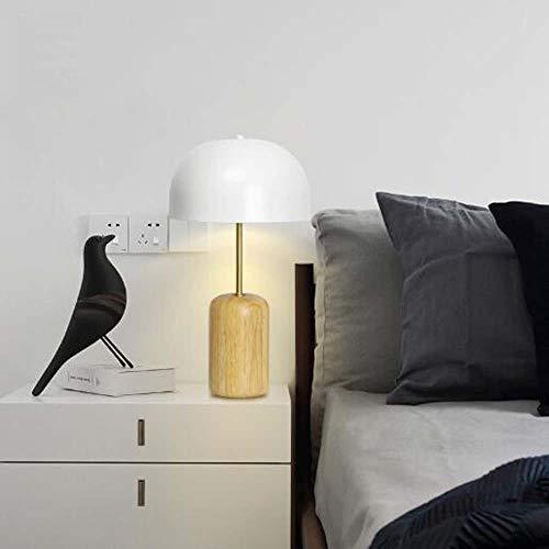 LAAL Nordic Schlafzimmer Kreative Tischlampe Japanische Wohnzimmer-Dekoration...