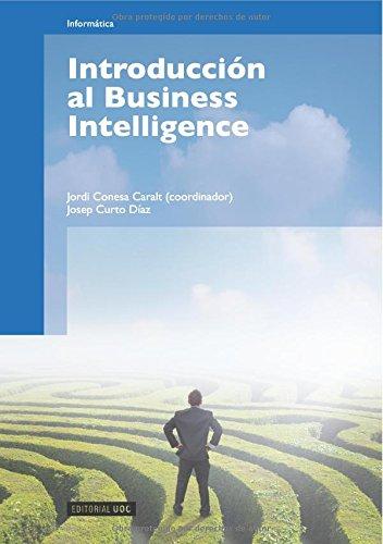 Introducción al Business Intelligence: 163 (Manuales)