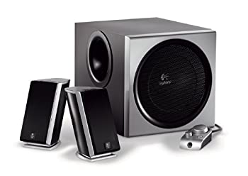 logitech z2300 speaker