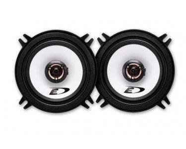 Alpine SXE 1325S De 2 vías 200W Altavoz Audio - Altavoces para Coche (De 2 vías, 200 W, 35 W, 92 dB, 70-20000 Hz)