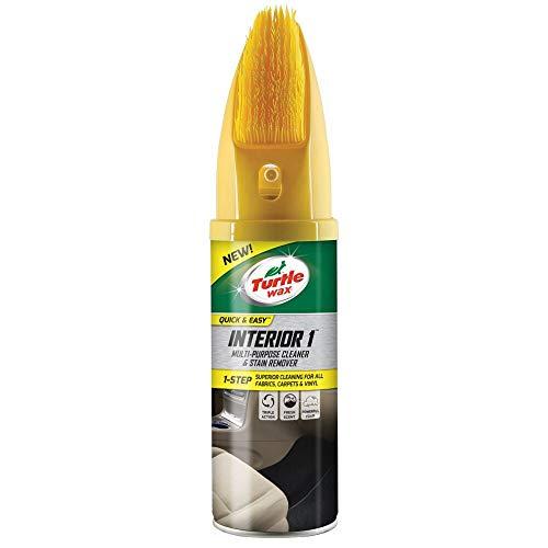 Turtle Wax 51791 Interior 1 Multi Purpose Spray De Limpieza