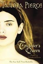 Trickster's Queen[TRICKSTERS QUEEN][Paperback]