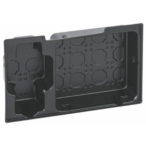 BOSCH Einlage für L-Boxx 102, 203 x 61 x 331 mm, für GLI 10,8, 2608438004