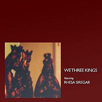 We Three Kings (Instrumental Version)