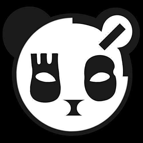 Panda Loves Piano