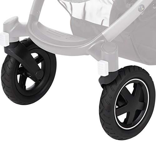 Maxi Cosi/Bébé Confort Vorderrad Set für Stella Kinderwagen