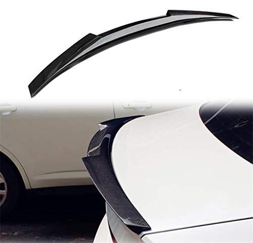 Liu xinling Alerón Trasero De Coche para Audi A6 C6 M4 Estilo...