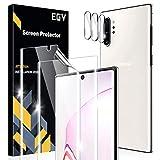 5Pack EGV 2pcs Flexible TPU Screen...